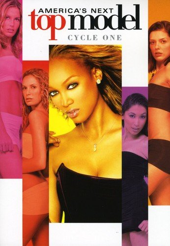 America's Next Top Model: Cycle 1/ [DVD] [Import]