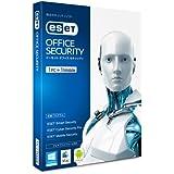 ESET オフィス セキュリティ 2014 1PC+1モバイル