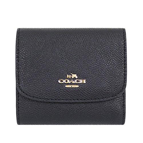 449fcd765c17 [コーチ] COACH 財布 (三つ折り財布) F87588 レザー 三つ折り財布 レディース