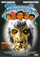 Terrahawks [DVD]