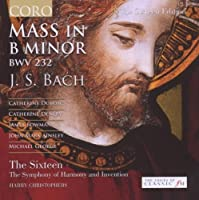 Mass in B Minor by J.S. BACH (2006-06-13)