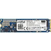 Crucial [Micron製] 内蔵SSD MX300 525GB (3D TLC NAND/M.2 Type / 3年保証) 国内正規品 CT525MX300SSD4/JP