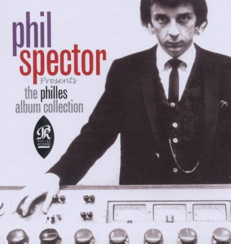 Philles Album Collection