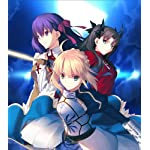 Fate freeサイズ画像 Fate/stay night