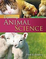 Exploring Animal Science [並行輸入品]