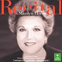 Marilyn Horne - Recital