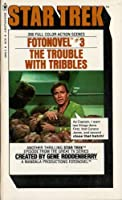 Star Trek Fotonovels: The Trouble with Tribbles No. 3