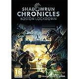 Shadowrun Chronicles - Boston Lockdown - PC (UK Import) by Nordic Games [並行輸入品]