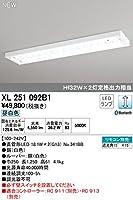 オーデリック 店舗・施設用照明 テクニカルライト ベースライト【XL 251 092B1】XL251092B1