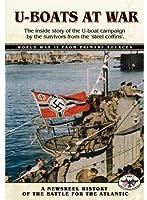 U-Boats at War [DVD] [Import]