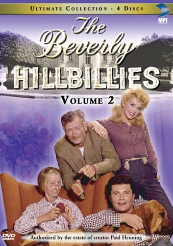 Beverly Hillbillies 2: Ultimate Collection [DVD] [Import]