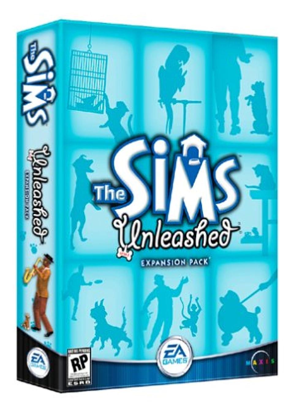 行き当たりばったり保持不愉快The Sims Unleashed Expansion Pack (輸入版)