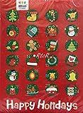 IKEAアドベントカレンダーカウントダウンカレンダーチョコレート 24粒75gイケアポーランド製