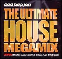 Ultimate House Megamix