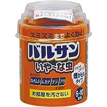 バルサン いや~な虫 不快害虫用 6~10畳用 20g