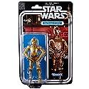 スター・ウォーズ ブラックシリーズ 6インチ フィギュア 40周年記念 C-3PO