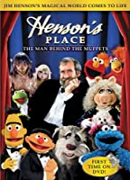 Henson's Place: Man Behind the Puppets [DVD] [Import]