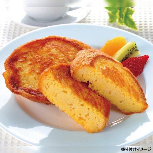 味の素(フレック)業務用 フレンチトースト 5個入【冷凍食品】【スイーツ】【フランスパン仕込み】