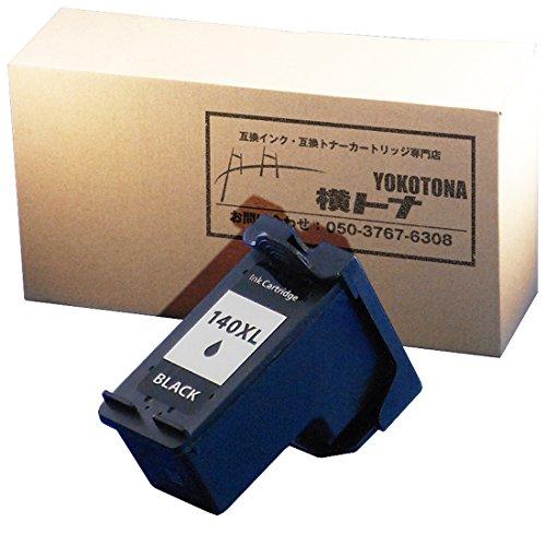 ヒューレットパッカード用 HP140(CB335HJ) ブラ...