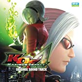 "KOF MAXIMUM IMPACT REGULATION ""A"" ORIGINAL SOUND TRACK"