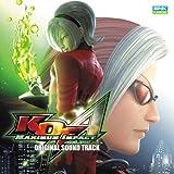 "KOF MAXIMUM IMPACT REGULATION ""A"" ORIGINAL SOUND TRACK/ゲーム・ミュージック"