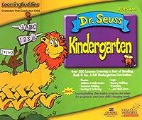 Dr. Seuss Kindergarten [並行輸入品]