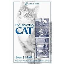 Laboratory Animal Pocket Reference Series: The Laboratory Cat: Volume 4