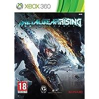 Metal Gear Rising: Revengeance (Xbox 360) (輸入版)