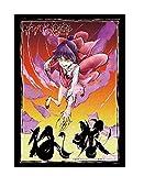 ブシロードスリーブコレクション ハイグレード Vol.2224 ゲゲゲの鬼太郎『ねこ娘』Part.2