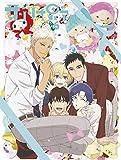 TVアニメ「サンリオ男子」第6巻【Blu-ray】[Blu-ray/ブルーレイ]