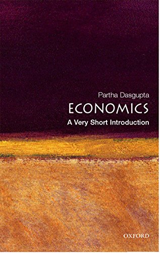 Very Short Introductions: Economicsの詳細を見る