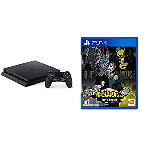 PlayStation 4 ジェット・ブラック...の関連商品2