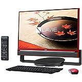 NEC PC-DA770CAR LAVIE Desk All-in-one