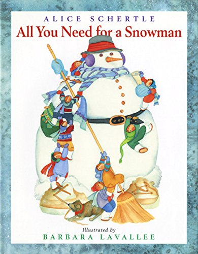 All You Need for a Snowmanの詳細を見る