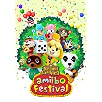 Animal Crossing: Amiibo Festival Poster by GamePosters [並行輸入品]