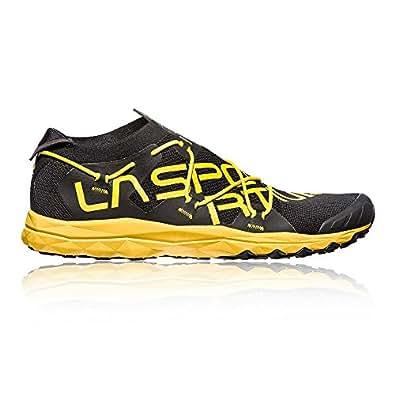 (ラ・スポルティバ) LA SPORTIVA VK Black/Yellow 41(26.1cm)サイズ