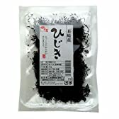 乙女草 長崎産 ひじき 25g×20袋