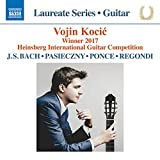 ヴォジン・コチチ:ギター・リサイタル