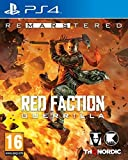 Red Faction Guerrilla Re-Mars-tered (PS4) (輸入版) by THQ