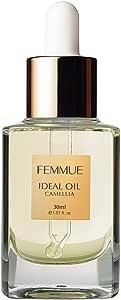 FEMMUE(ファミュ) アイディアルオイル <オイル美容液>30ml 日本正規品