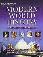 World History: Patterns of Interaction (Modern World History: Patterns of Interaction)