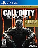 Call of Duty: Black Ops III - Gold Edition (輸入版:北米) - PS4