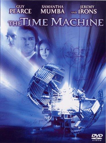 タイムマシン 特別版 [DVD]の詳細を見る