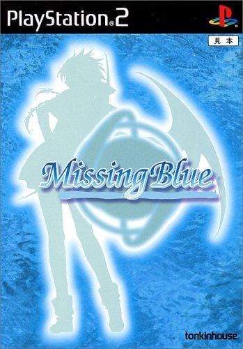 Missing Blue(通常版)