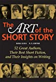 The Art of the Short Story (for Sourcebooks, Inc.) 画像