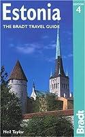 Bradt Estonia (Bradt Travel Guide Estonia)