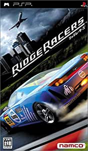 RIDGE RACERS - PSP
