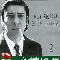 Antologia 2 by ALFREDO ZITARROSA (1996-04-17)