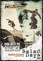 Adrenaline Series: Salad Days [DVD] [Import]