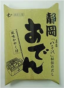 真富士屋 静岡おでん 八千代 460g